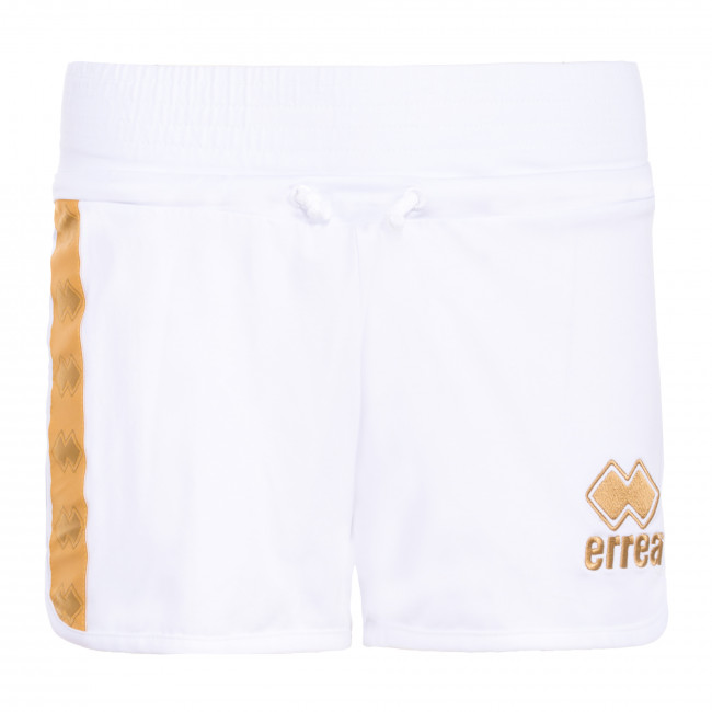 SPORT INSPIRED SS20 MAN FOOT VOLLEY PANT JR BIANCO ORO - REPUBLIC