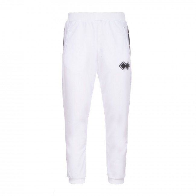SPORT INSPIRED FW20/21 MAN TROUSERS 020 AD BIANCO - REPUBLIC