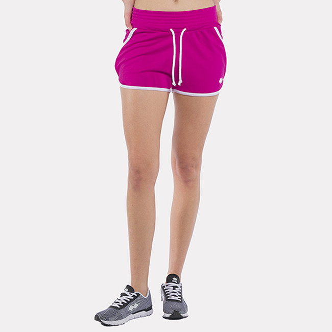 ESSENTIAL SS21 WOMAN RUNNING PANT AD FUXIA-1 - REPUBLIC