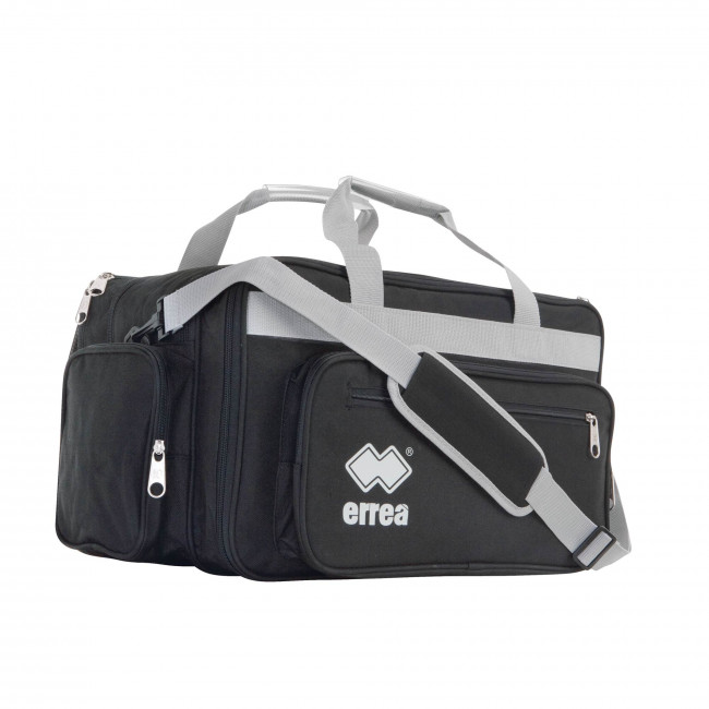 MEDICAL BAG AD NERO GRIGIO - ERREÀ