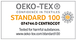 Oeko Tex Certified Product